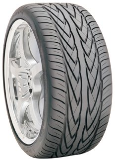 Toyo Tire Proxes 4 All Season Tire – 245/35ZR19 93W