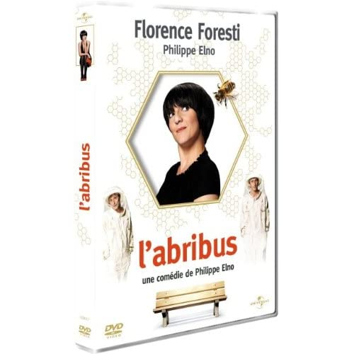 Florence Foresti & Philippe Elno - L'abribus [FS]