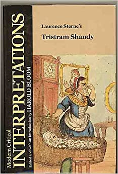 tristram shandy essays The tristram shandy community note includes chapter-by-chapter summary and analysis tristram speaks to his readers as if they're a group of people he's like to get to know essays for tristram shandy tristram shandy essays are academic essays for citation.