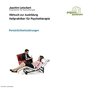 Persönlichkeitsstörungen Hörbuch