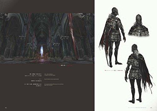 Bloodborne Official Artworks