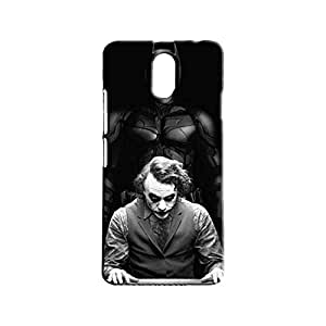 BLUEDIO Designer Printed Back case cover for Lenovo P1M - G2999