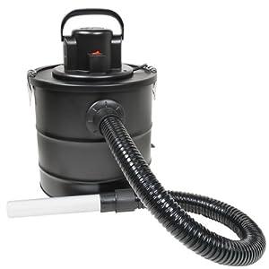 Aspiratori per cenere bidoni aspiracenere 1200w 20l - Aspiratori per cucina ...