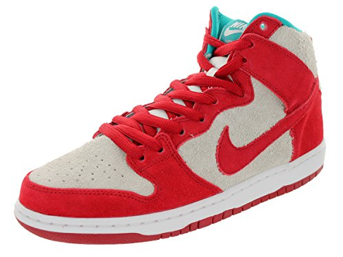 (ナイキ) Nike メンズ 305050-661 Dunk High Pro SB Gym Red - 27.5CM (US 9.5)