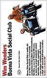 Buena Vista Social Club. Con videocassetta (8806156179) by Wim Wenders