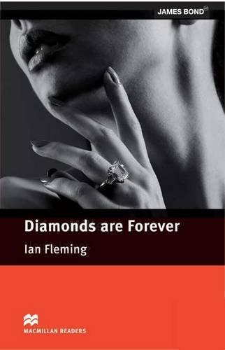 Diamonds are Forever: Pre Intermediate (Macmillan Readers)