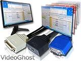 VideoLogger VideoGhost VGA 2GB Blue