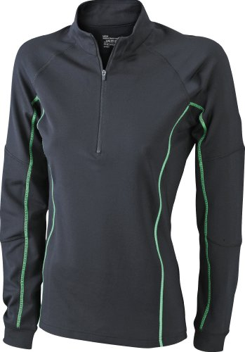 James & Nicholson Women's Running Reflex Shirt
