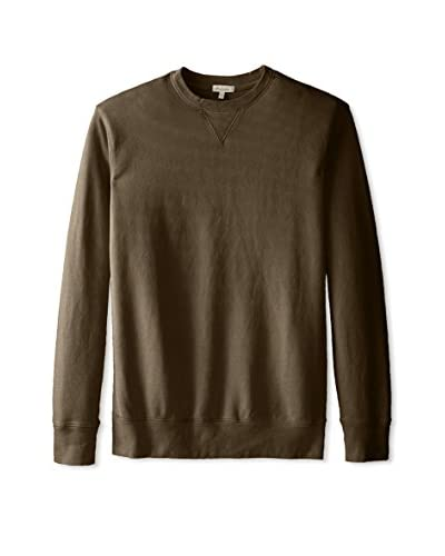 Mod-O-Doc Men's Pullover Crew Sweatshirt