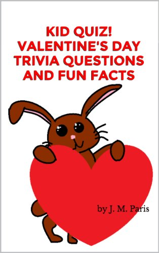 Valentine's Day party games for kids - valentine's day trivia and quiz