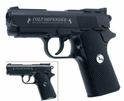 Colt Defender CO2 4.5mm Factory Refurbished Airgun Pistol