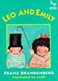 Leo and Emily (Red Fox Beginners) (0099294311) by Brandenberg, Franz