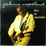 Live In Australia [1990]