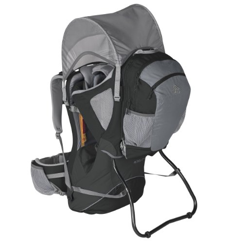 Read About Kelty Pathfinder 3.0 Child Carrier