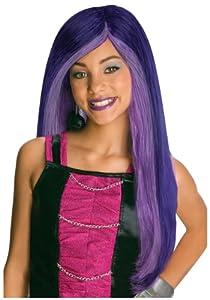 Spectra Vondergeist Child Wig by Rubies Costume Co. Inc