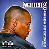 Warren G Take a Look Over Your Shoulder