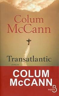 Transatlantic : roman