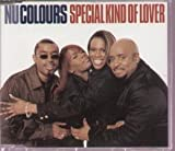 NU COLOURS SPECIAL KIND OF LOVER CD EUROPEAN POLYDOR 1996