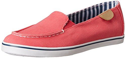 Sperry Top-Sider Zuma Boat Shoe (Little Kid/Big Kid), Paradise Pink, 1.5 M US Little Kid