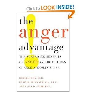 Amazon.com: The Anger Advantage: The Surprising Benefits of Anger ...