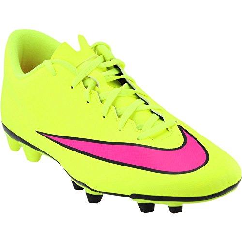 38b20a305724 Nike Mercurial Vortex II FG Mens Soccer Shoes (10 D(M) US