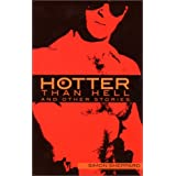 Hotter Than Hell: and Other Storiesby Simon Sheppard