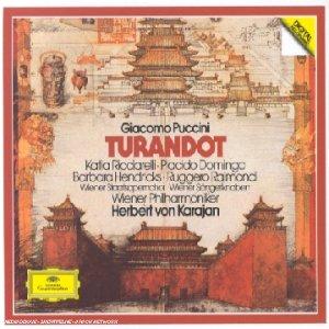 Puccini- Turandot 417T7C7NC1L