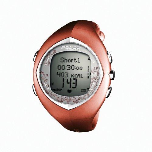 Polar F11 Pink Fizz Heart Rate Monitor (F11F PNK N)