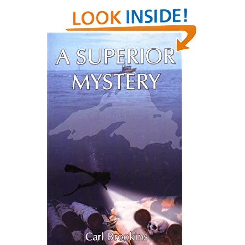 A Superior Mystery (Michael Tanner Mystery)