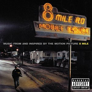 Eminem - 8 Mile (Deluxe Limited Edition) - Zortam Music