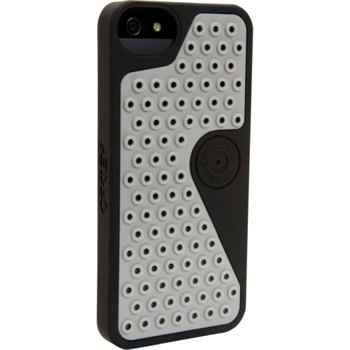 Best Price Oakley B1B Applie iPhone 5 Case - Black