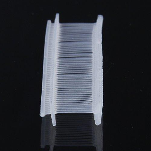 5000pcs 18mm Attaches pour Étiqueteuse Machine d'Étiquettes de Prix Standard
