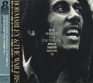 Bob Marley - Live at the Apollo Theatre - Zortam Music