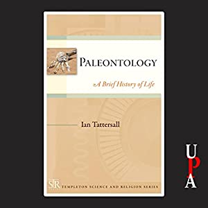 Paleontology Audiobook