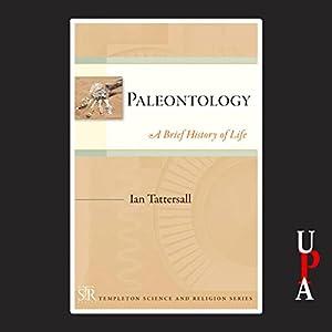Paleontology Audiobook