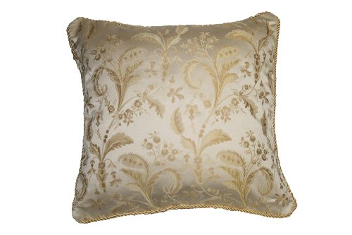 Luxury Damask Bedding front-1078247