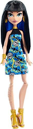 Monster High - Cleo de nile (Mattel DNV68)