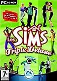 echange, troc Les Sims 1 : Triple Deluxe