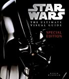 The Ultimate Visual Guide to Star Wars (0756630525) by Wallace, Daniel