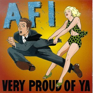 A.F.I. - Very Proud of Ya - Zortam Music