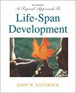 adult life span development