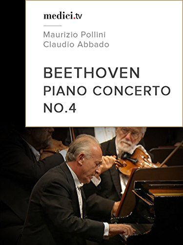 Beethoven, Piano Concerto No.4