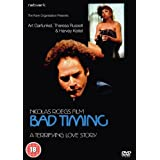 Bad Timing [1980] [DVD]by Art  Garfunkel