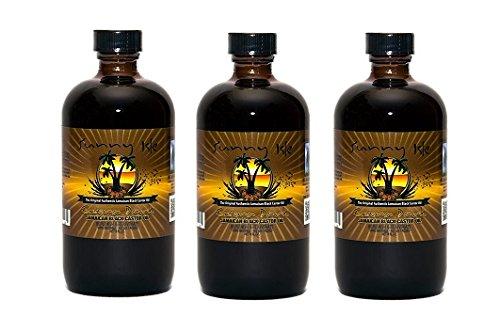Pre Shampoo Oil