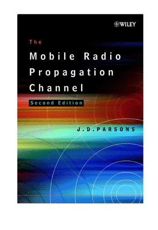 The Mobile Radio Propagation Channel, 2nd Edition