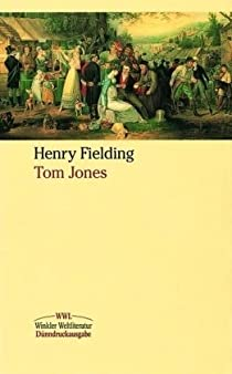 Tom Jones par Fielding