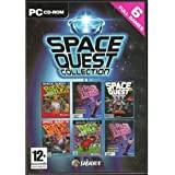 Space Quest Compilation
