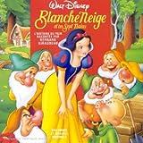 echange, troc BOF, Blanche Neige et les 7 Nains - Blanche Neige et les sept nains - L'Histoire racontée