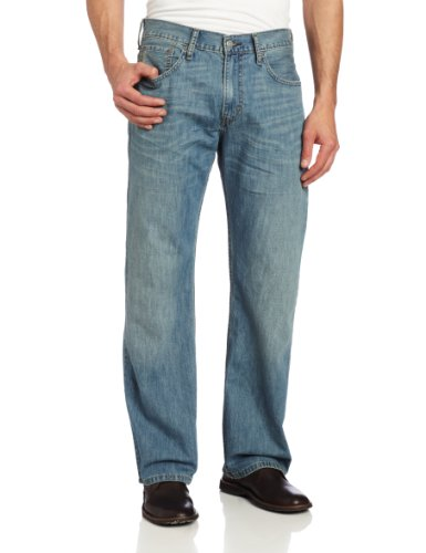 Levi's Men's 569 Loose Straight Leg Jean by Levi's