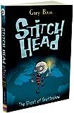 The Ghost of Grotteskew (Stitch Head)